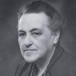 Lily Montagu